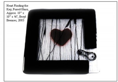 Beryl Brenner - Heart_Finding_the_Key