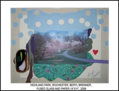 Beryl Brenner - HIGHLAND_PARK_ROCHESTER