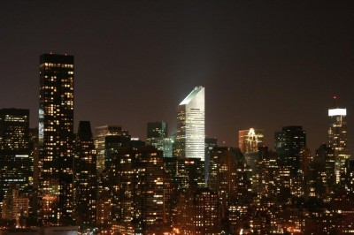 Holly Koffler - Manhattan Skyline