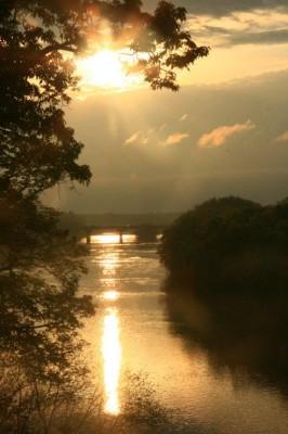 Holly Koffler - St James River Richmond Virginia