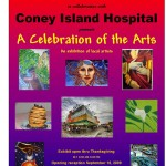Coney Island Hospital Post Card