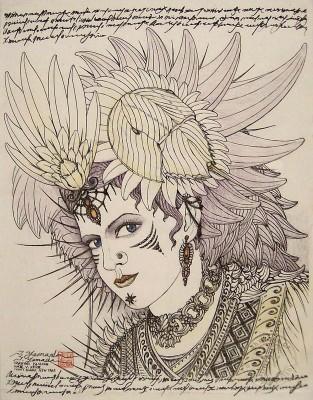 Yamada - Mermaid Princess