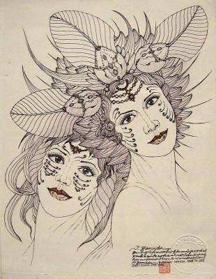 Yamada - Mermaid Princesses