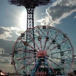 Schulman - A Childs Coney Island