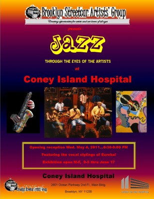 Flyer-Jazz 4-11 color